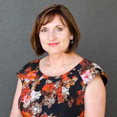 Deborah Van Bennekom